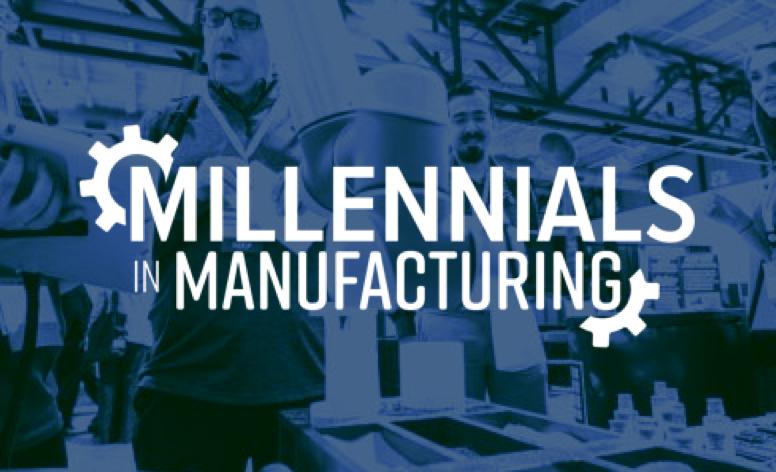 Pvilion Millenials Make Their Mark in Manufacturing